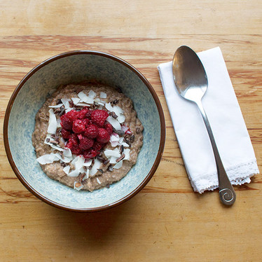 Healthy and delicious porridge recipes