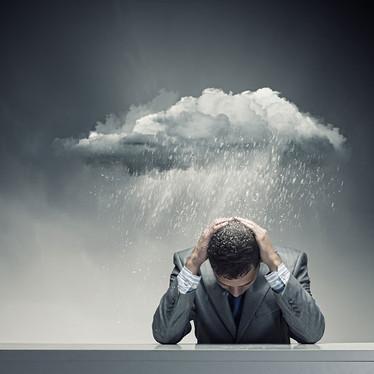 Do your moods plummet with the mercury?