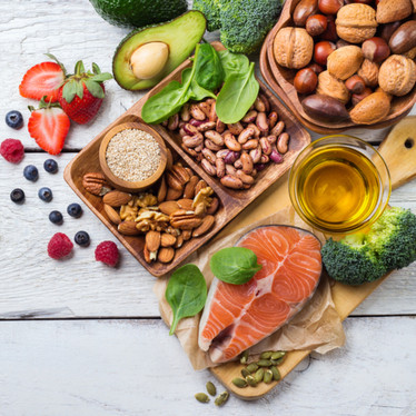 Essential Nutrients Your Heart Will Thank You For