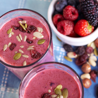 Adding Smoothies To Your Diet