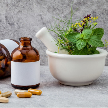Nutritional Supplements VS Traditional Plant Medicine – What's the Difference?