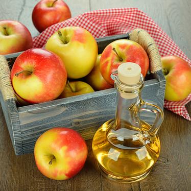 10 Surprising Benefits of Apple Cider Vinegar