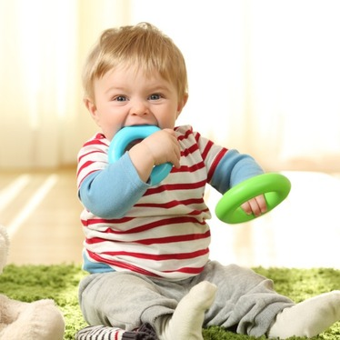 Teething – Natural Remedies for Relief