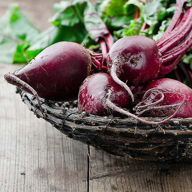 Getting to the Root of Beetroots
