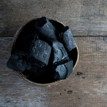 Activated charcoal – the allrounder!