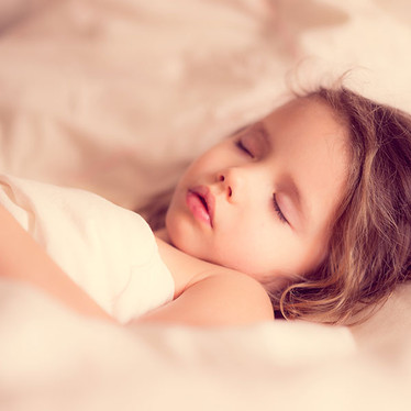 Why is sleep so important for children?