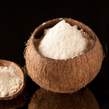 Are you loco for coco? How about coconut flour…