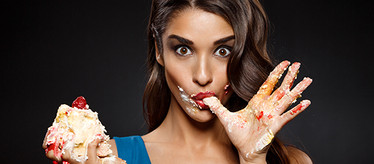 Why we fall prey to emotional eating, and what we can do about it