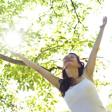 Energising factors – how can you get more energy?