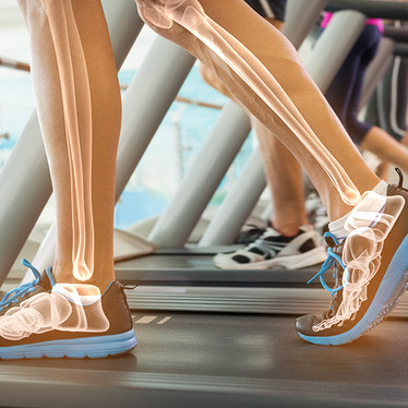 Glucosamine & Chondroitin for Joint Care