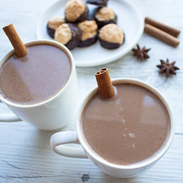 Raw Cacao Hot Chocolate Recipe