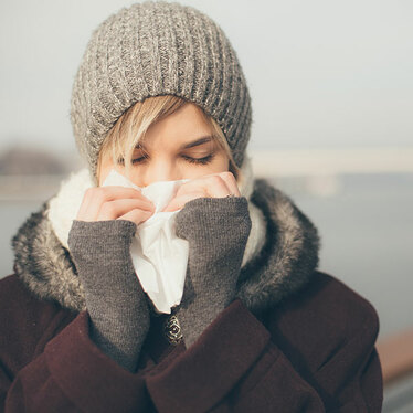 Acute winter immune support