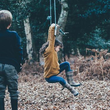 Natural Support for Children's Immunity