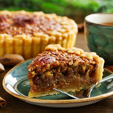 Vegan Pecan Pie Recipe