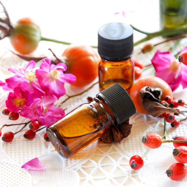 Beautiful Rosehip Oil and Its Uses for Healthy Skin