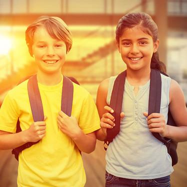 Building Back to School Immunity