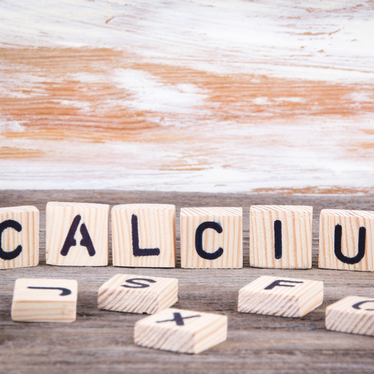 Why our body needs Calcium
