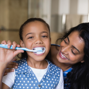 Oral Health Care Tips for Kids