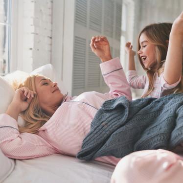 5 Tips for Better Sleep Hygiene