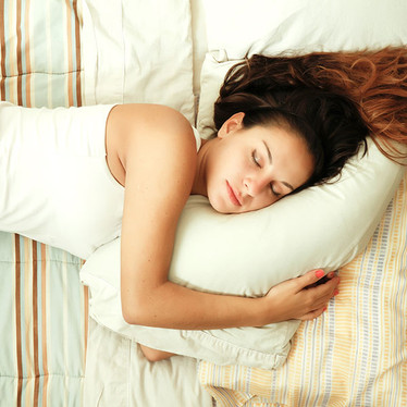 When sleep chemicals get out of balance