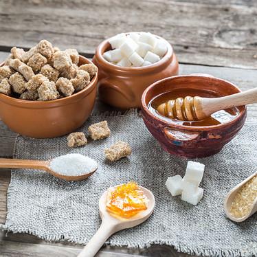 Natural Sweeteners vs Artificial Sweeteners