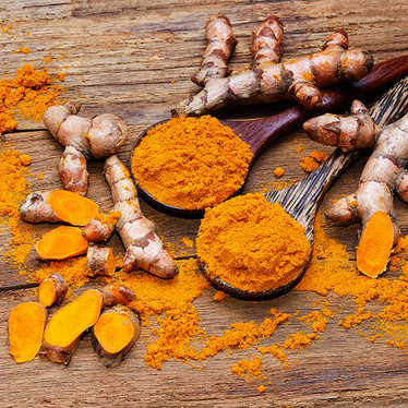 Turmeric – the original superfood