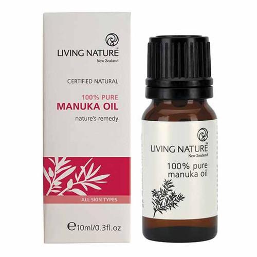 100% Pure Manuka Oil
