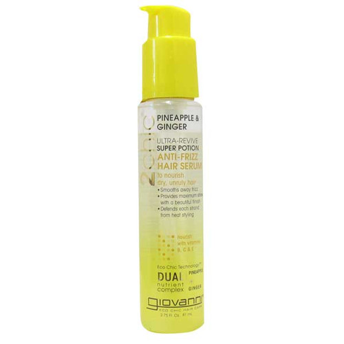 2Chic Ultra-Revive Super Potion Hair Serum