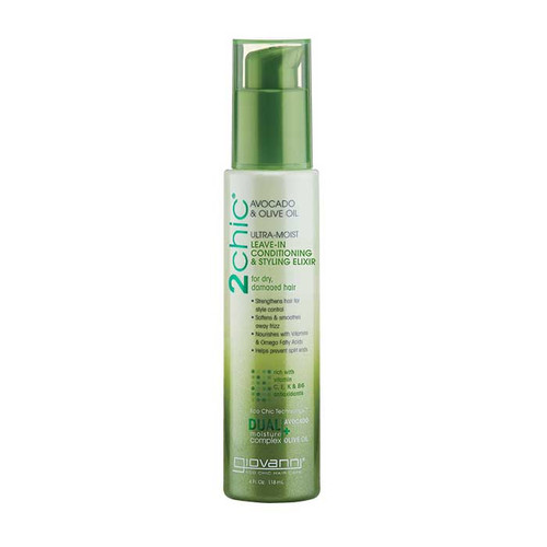 Ultra-Moist Leave-in Conditioner