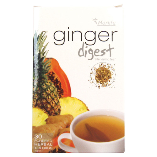 Ginger Digest Tea