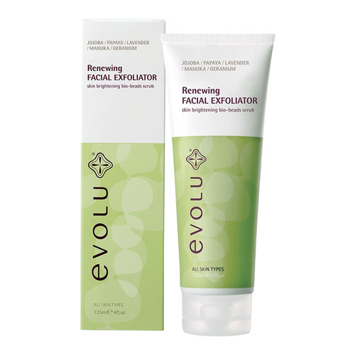 Renewing Facial Exfoliator