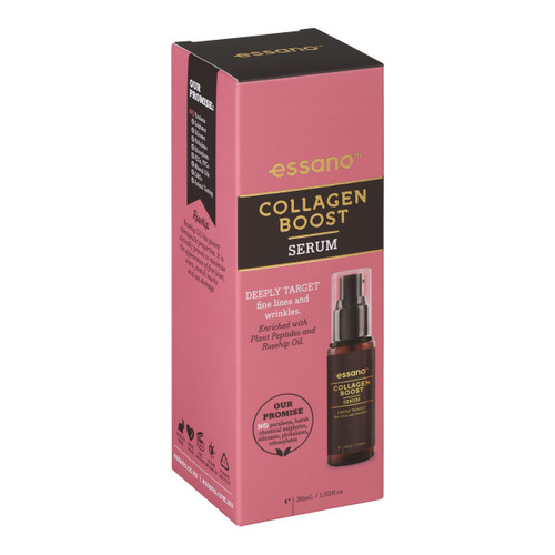 Collagen Boost Serum