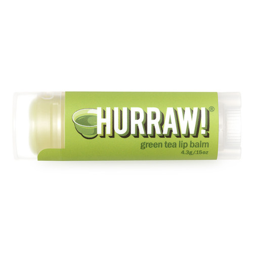 Lip Balm Green Tea