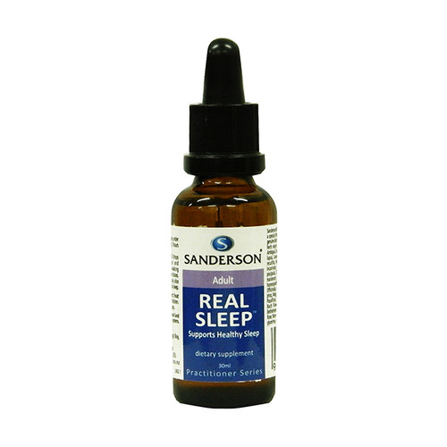 Real Sleep Adult