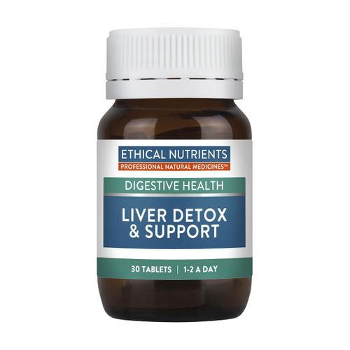 Liver Detox & Support