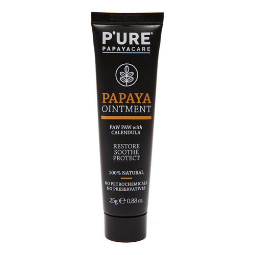 Papaya (Paw Paw) Ointment with Calendula