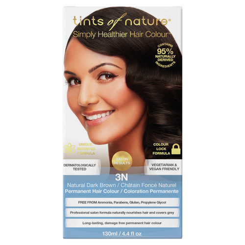 d4d10a6f145 Buy Natural Dark Brown (3N) by Tints of Nature I HealthPost NZ