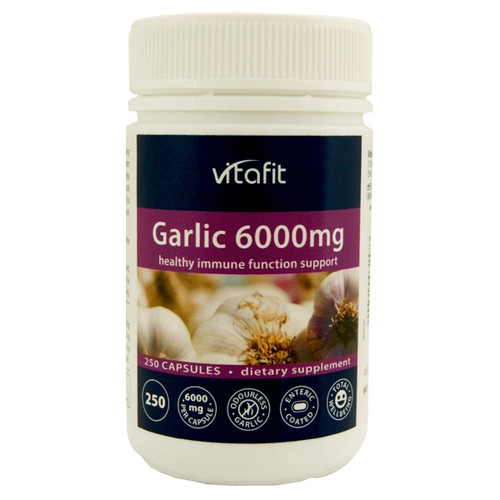 Garlic 6000mg