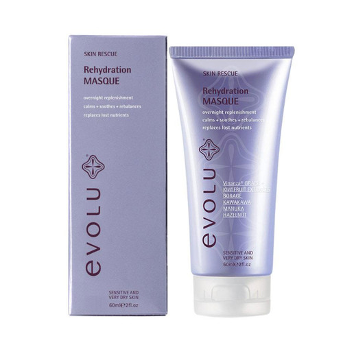 Rehydration Rescue Masque