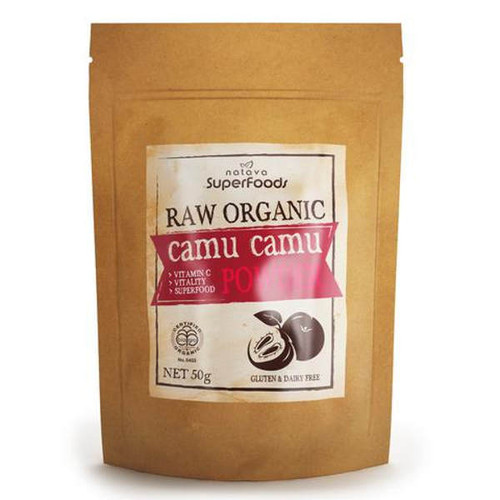 Certified Organic Camu Camu Powder