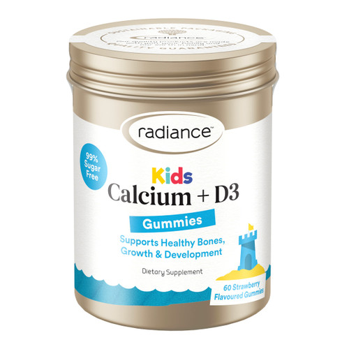 Kids Gummies Calcium and Vitamin D3