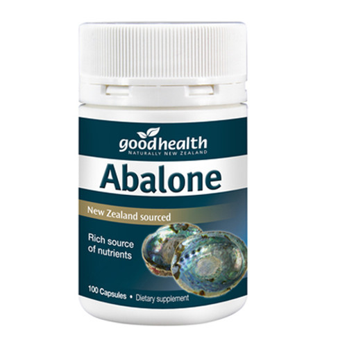 Abalone - New Zealand sourced