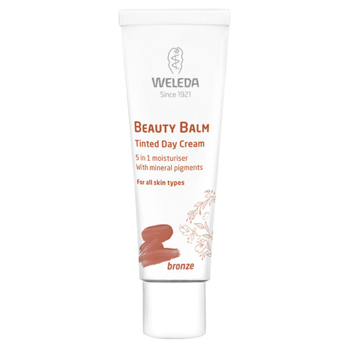 Beauty Balm Tinted Day Cream - Bronze