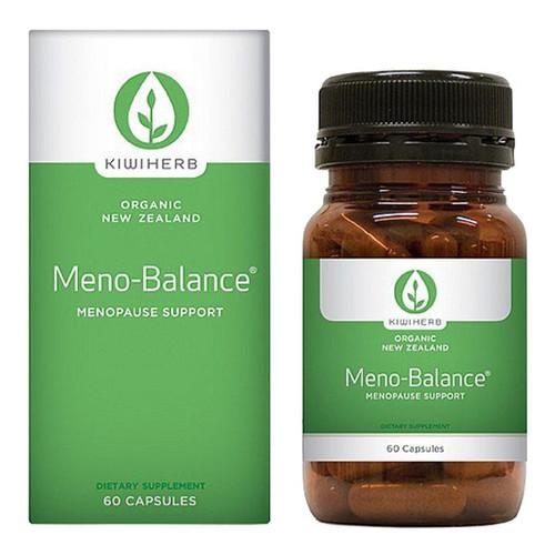Meno-Balance - Black Cohosh & Sage