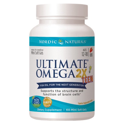 Ultimate Omega 2x Teen