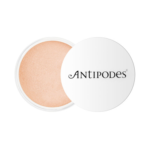 Mineral Foundation - Pale Pink