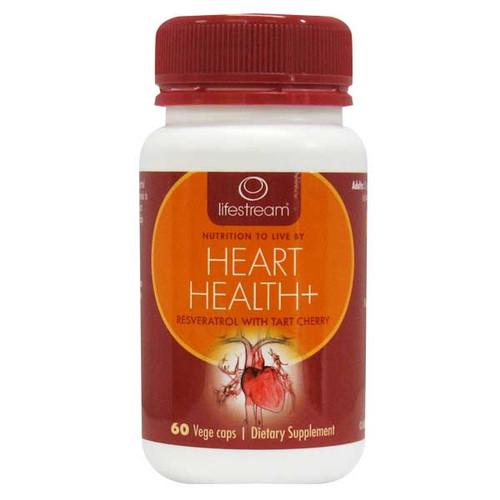 Heart Health +