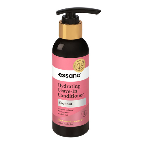 Hydrating Leave-In Conditioner – Coconut