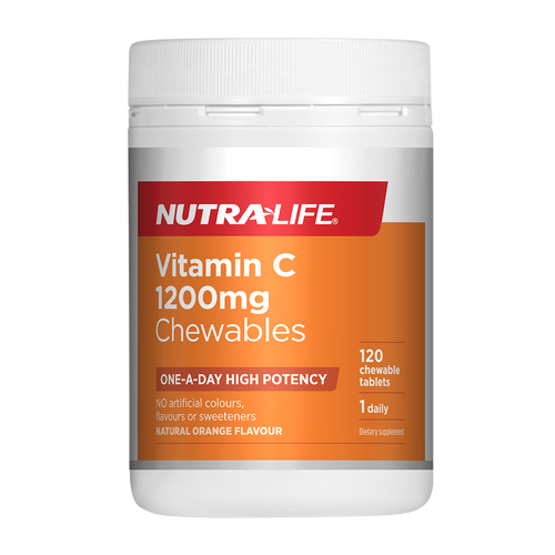 One-a-Day Vitamin C 1200mg