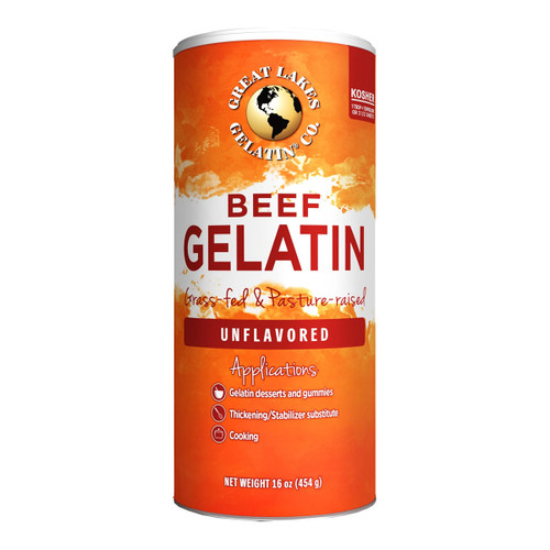 Unflavoured Gelatin Collagen Joint Care